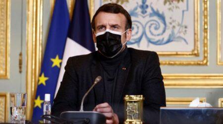 Francia también pide publicar patentes de la vacuna contra el COVID-19