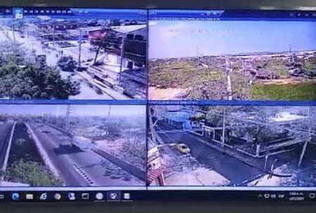 La Policía hace un llamado a la tranquilidad en Barranquilla para las manifestaciones de hoy