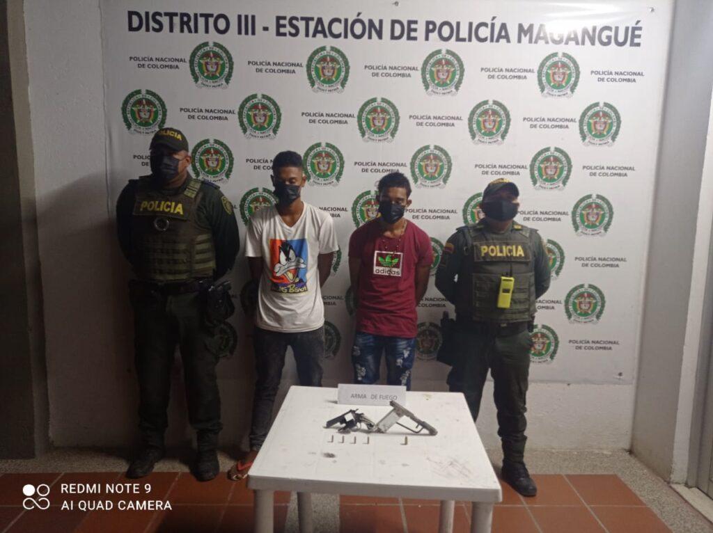 A pesar de las mejoras en el comportamiento, en Bolívar se siguen presentando infracciones